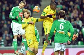 Prediksi As Saint-Etienne vs Nantes 1 Desember 2018