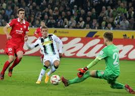 Prediksi Leipzig vs Borussia M'gladbach 2 Desember 2018
