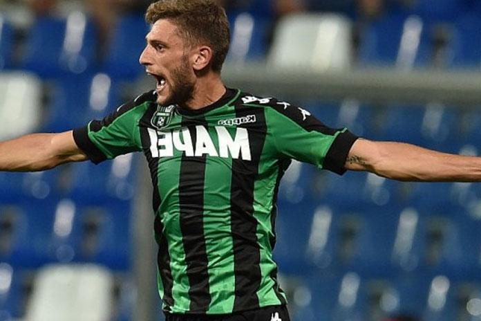 Prediksi Sassuolo vs Udinese 2 Desember 2018