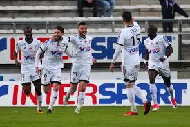 Prediksi Amiens SC vs AS Monaco 5 Desember 2018