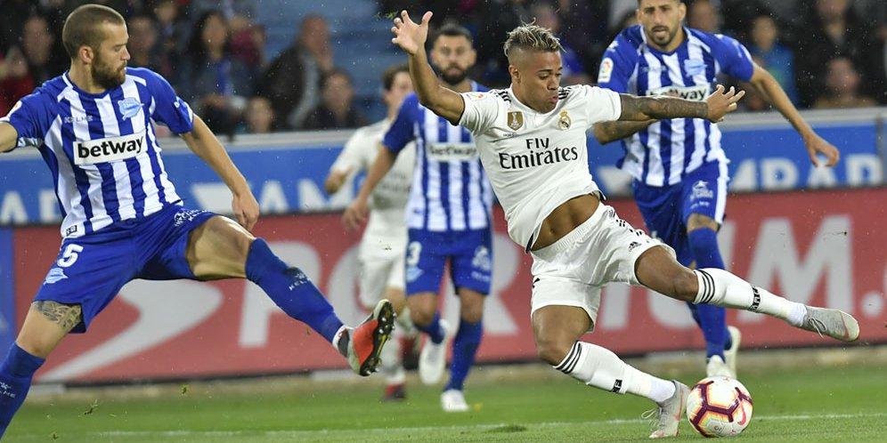 Prediksi Deportivo Alaves vs Valencia 5 Januari 2019
