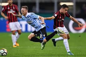 Prediksi Milan vs SPAL 30 Desember 2018