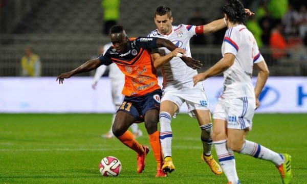 Prediksi Montpellier vs Lyon 23 Desember 2018
