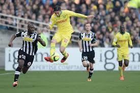 Prediksi Nice vs Angers SCO 5 Desember 2018