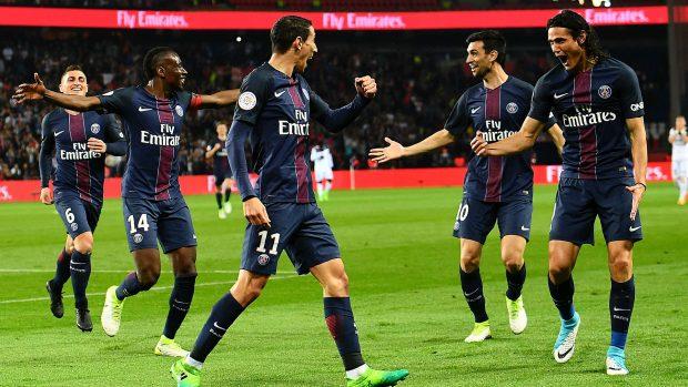 Prediksi PSG vs Nantes 23 Desember 2018