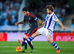 Prediksi Real Sociedad vs Celta Vigo 6 Desember 2018