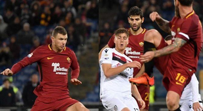 Prediksi Roma vs Sassuolo 26 Desember 2018
