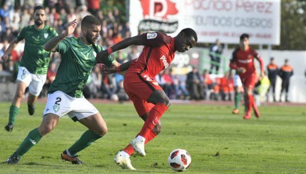 Prediksi Sevilla vs Villanovense 6 Desember 2018