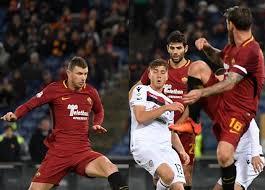 Prediksi Viktoria Plzen vs Roma 13 Desember 2018