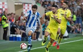 Prediksi Villarreal vs Almeria 6 Desember 2018