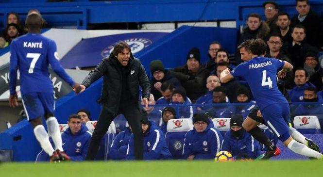 Prediksi Watford vs Chelsea 27 Desember 2018