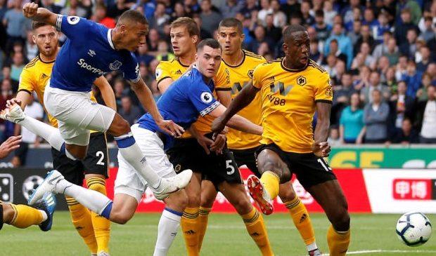 Prediksi Everton vs Wolverhampton Wanderers 2 Februari 2019
