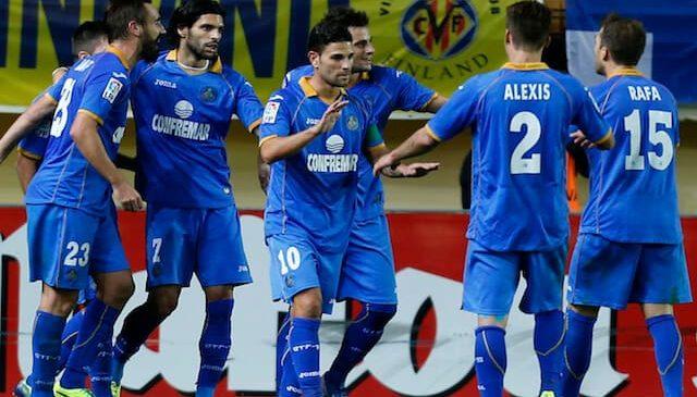 Prediksi Levante vs Getafe 2 Februari 2019