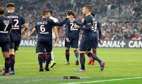 Prediksi As Saint-Etienne vs PSG 18 Februari 2019