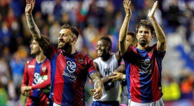 Prediksi Levante vs Eibar 31 Maret 2019