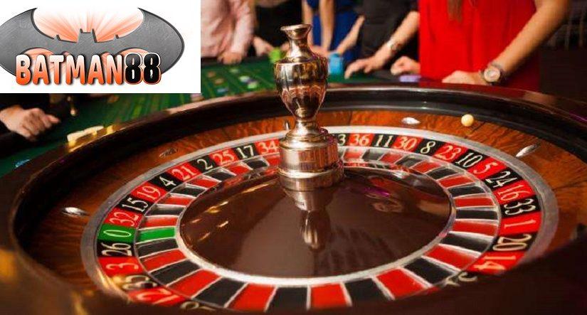 5 Jenis Roulette Online Uang Asli