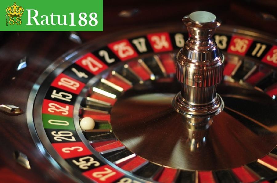 Cara Bermain Roulette Online Pasti Menang