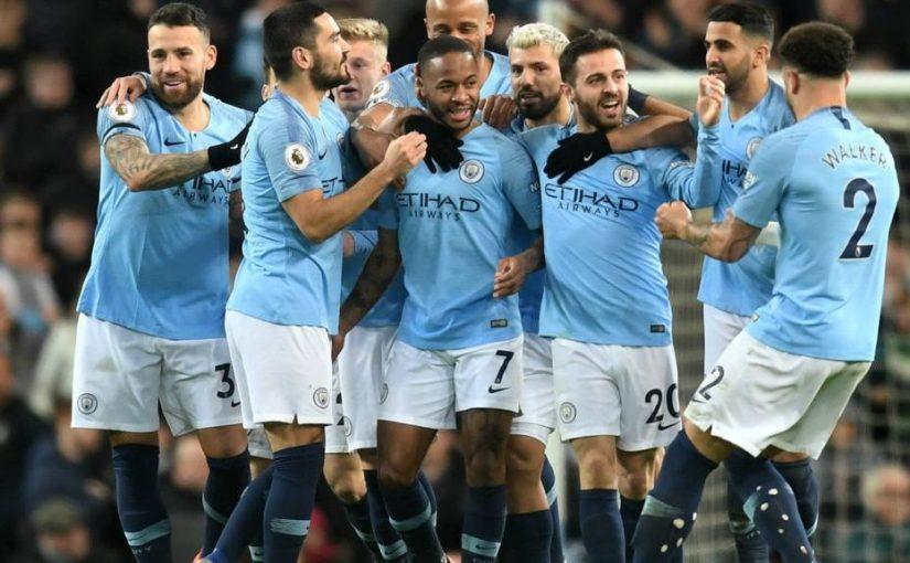Prediksi Manchester City vs Watford 19 Mei 2019